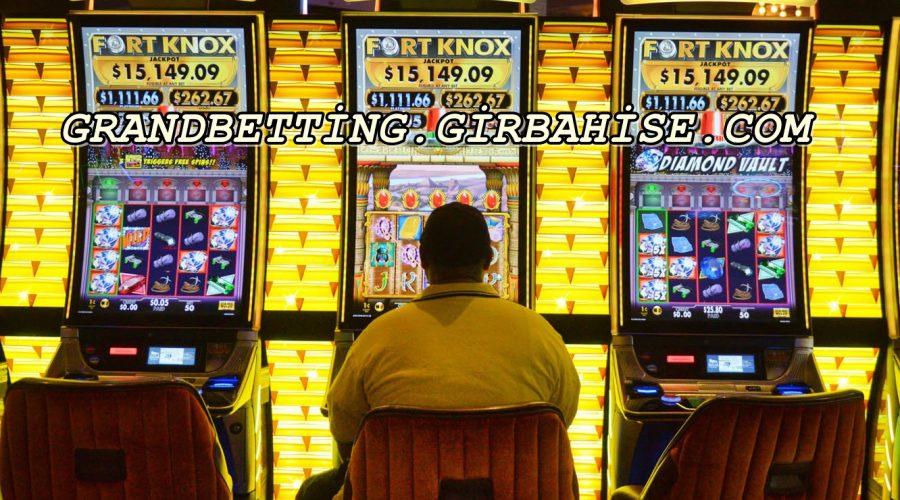 grandbetting slot